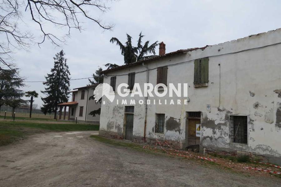 fotografie - Casa Indipendente Faenza (RA) Reda