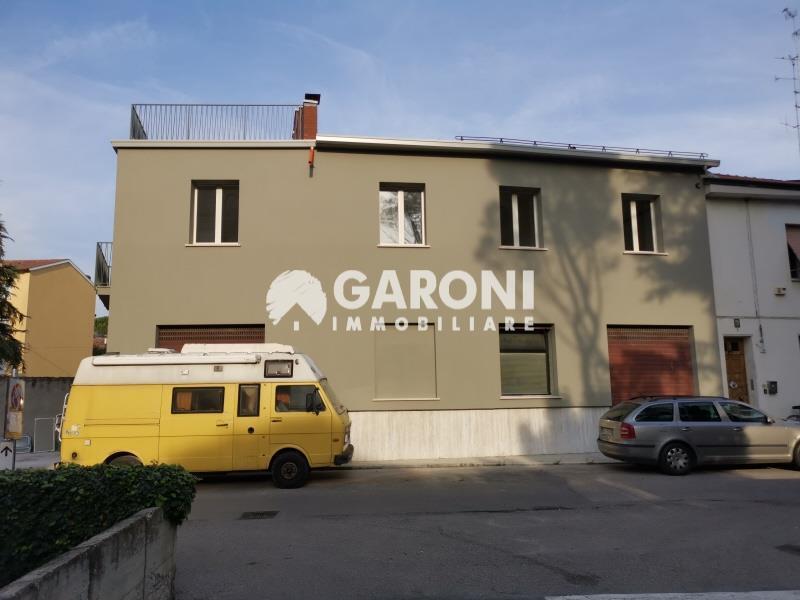 fotografie - negozio Faenza (RA) Borgo