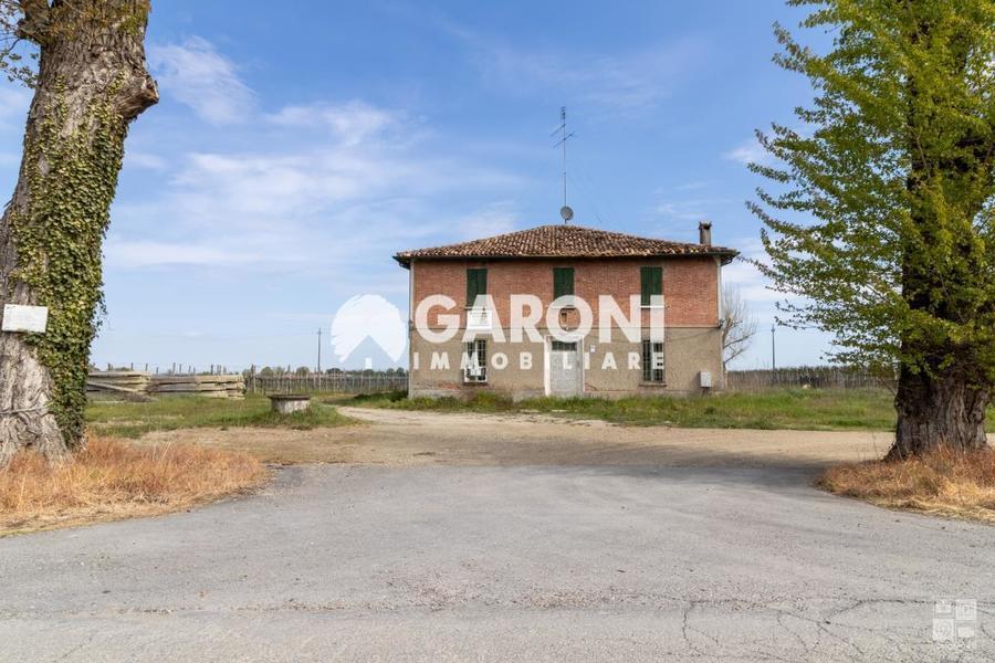 fotografie - Casa Indipendente Faenza (RA) Campagna Valle