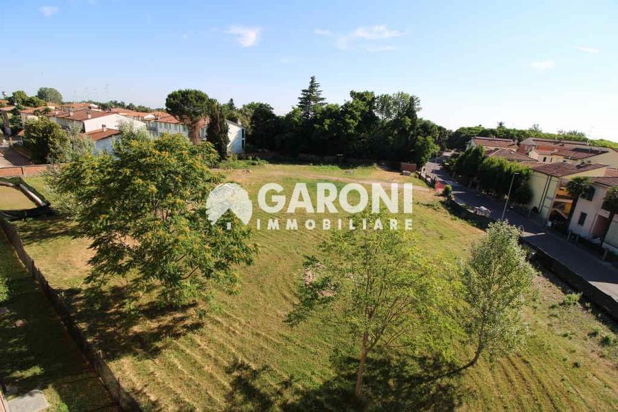 fotografie - terreno edificabile Faenza (RA) Borgo