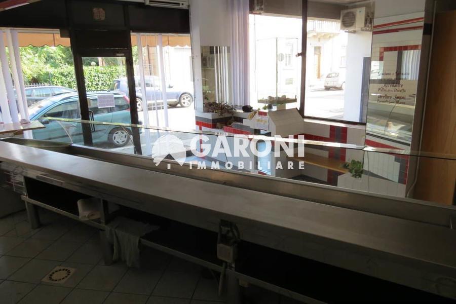 fotografie - negozio Faenza (RA) Stazione