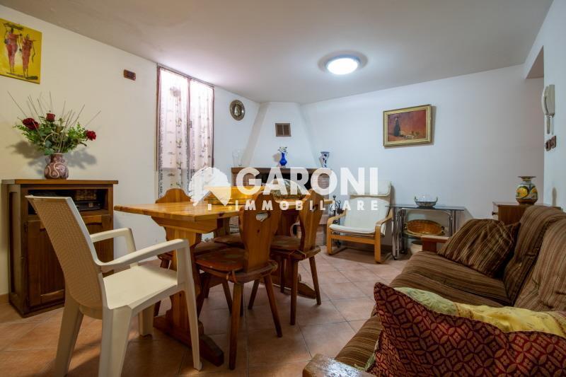 fotografie - Villa a schiera Faenza (RA) Centro Storico