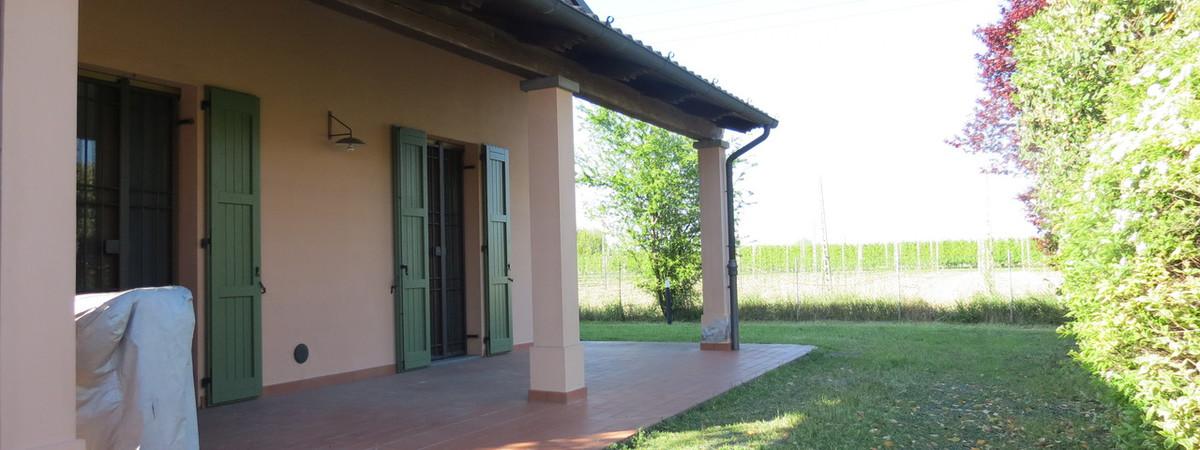 casa indipendente zona reda - faenza