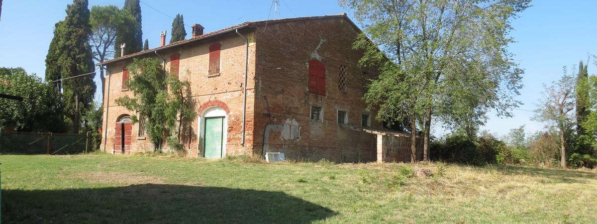 casa indipendente via serra - castel bolognese