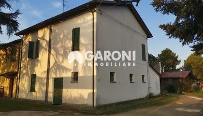 Casa Semindipendente Faenza (RA) Campagna Monte