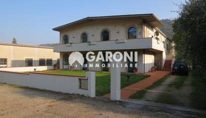 capannone Brisighella (RA) Casale