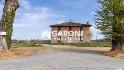 Casa Indipendente Faenza (RA) Campagna Valle