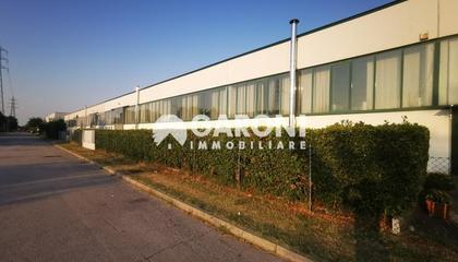 capannone Faenza (RA)