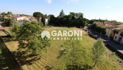 terreno edificabile Faenza (RA) Borgo